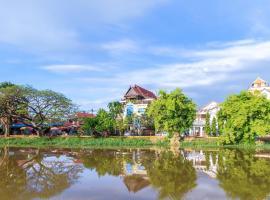 Siem Reap Riverside Hotel, Siem Reap