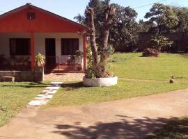 Casa Completa - Puerto Iguazu, Puerto Iguazú