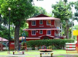 Hostal Amador Familiar, Panama