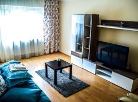 Apartment Sebastian, Констанца