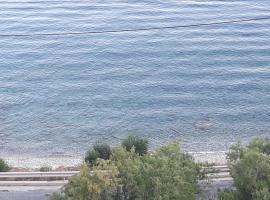 Tsoukalas Residence, Ágios Kírykos