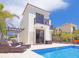 Villa Nicole, Protaras
