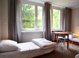 TBN House, Cracóvia