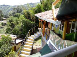 Rivendell Paradise Hotel & Eco Spa, Giradota