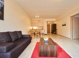 New Tatari Apartment, Tallinn