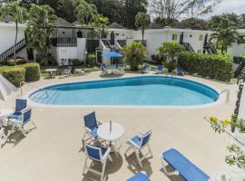 230 GG Rockley Barbados, 布里奇敦