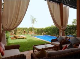 Villa Yacout, Marrakech