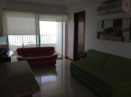 Apartamento Sofimar Cartagena, Картахена