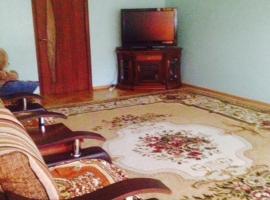 Guesthouse Basla, Sukhum