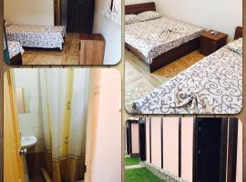 Guest House Gelios, Гагра