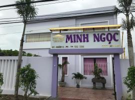 Minh Ngoc Motel, Trà Vinh