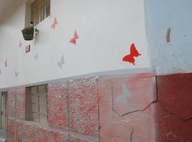 Casa Hotel Autónoma, Cuzco