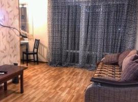 Apartment on Vardania 1, Sukhum