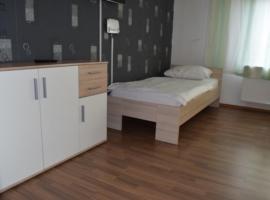 Stuttgart Wohnung Ost
