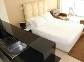 Express Holiday Homes - Burj Nujoom, 迪拜