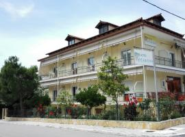 Hotel Persefoni, Kaména Voúrla