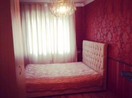 Apartment on Abazghaa 47/3, Gagra