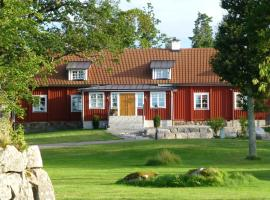 Katrinelunds Gästgiveri, Stora Mellösa