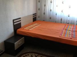 Apartament 111, Constanţa