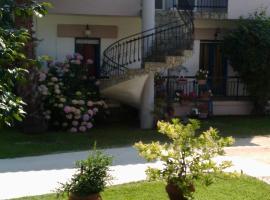 Sophia's House, Toroni