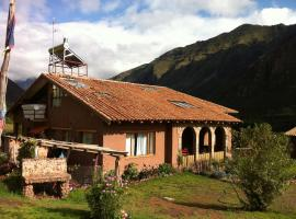 Space of Peace Apartment, Pisac
