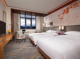 Hilton Garden Inn Shangri-La, 香格里拉