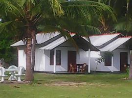 Coco Windy Beach Cabanas, Kalpitiya