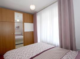 Data Apartment, Belgrado