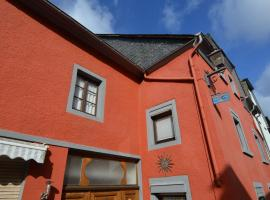 Charming Holiday Home in Neumagen-Dhron near Moezel