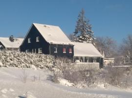 Winterberg 3, Winterberg