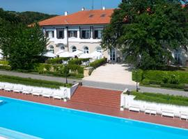 Oasis Boutique Hotel, Riviera Holiday Club, Goldstrand