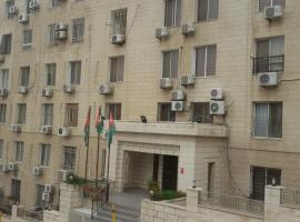 Bassam 1 Apartment, Amman