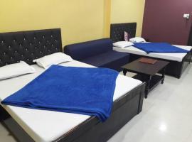 Hotel Shyam Residency, Dehradun
