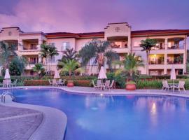 Los Suenos Resort and Marina Condo #3, Herradura