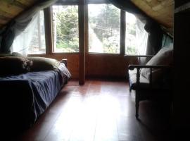 Cabana la Montana, Bogotá