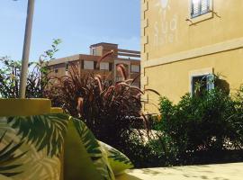 Sud Hôtel, Bastia