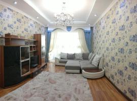 ЖК Алатау, Astana