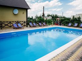 Villa- Azov, Berdyans'k