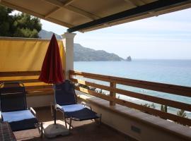 Villa Gianitsi, Agios Gordios
