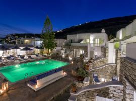 Bellissimo Resort, Agios Ioannis Mykonos