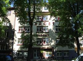 Penzion Radost, Poděbrady