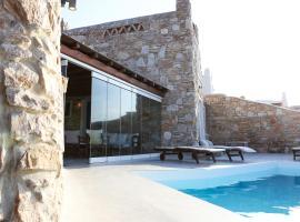 Villa Rea, Agios Ioannis Mykonos
