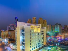 Jannah Marina Bay Suites, Dubái