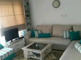 Résidence AMWEJ, Sousse
