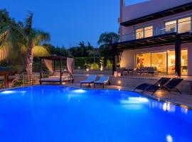 Quinn Hill Luxury Villa, Faliraki