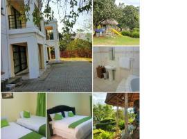 Thula Du Estate, Mbabane