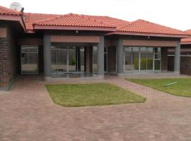Makiringa Apartments, Harare