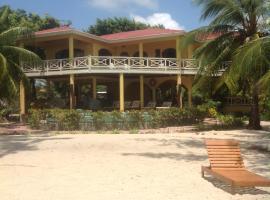 Life's Finest Casa Del Sol, Placencia