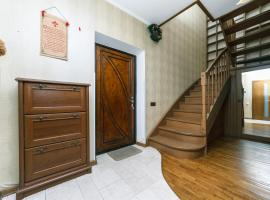 Two-storey apartment near IEC,