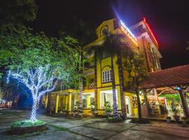 Thien Truong An Hotel, Ninh Binh